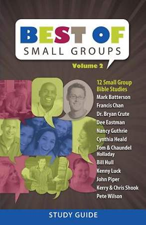 Best of Small Groups - Volume 2