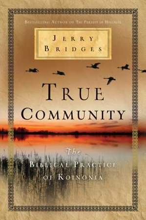 True Community [ePub Ebook]
