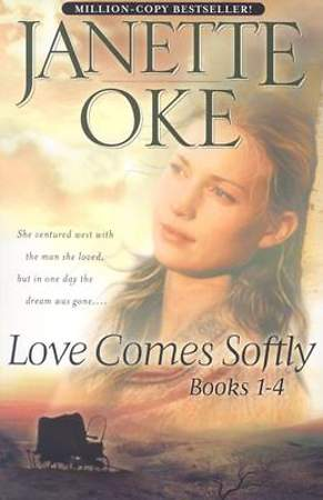 Love Comes Softly Pack Volumes 1-4
