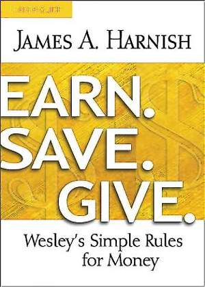 Earn. Save. Give. Leader Guide