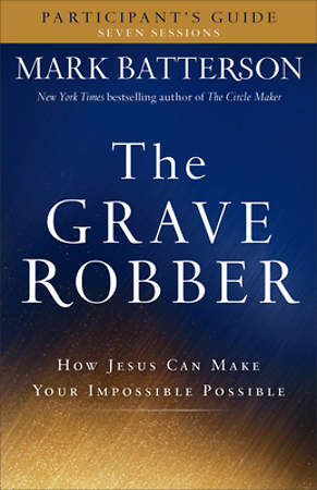 The Grave Robber Participant`s Guide