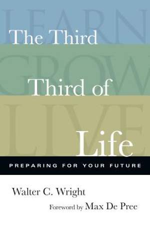 The Third Third of Life