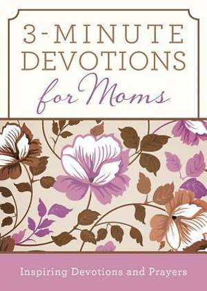 3-Minute Devotions for Moms [ePub Ebook]