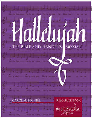 Kerygma - Hallelujah Resource Book