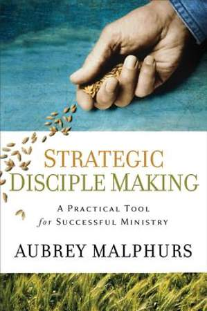 Strategic Disciple Making [ePub Ebook]
