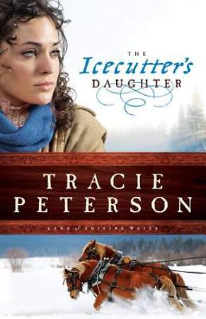 Icecutter's Daughter, The [ePub Ebook]