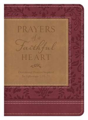Prayers of a Faithful Heart [ePub Ebook]