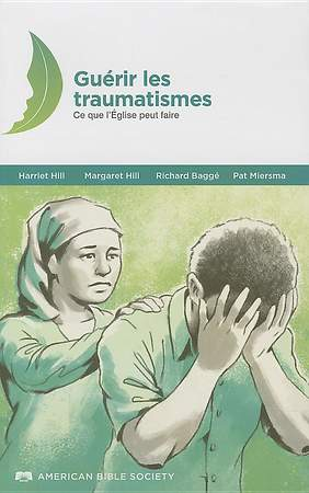 French Trauma Healing Manual