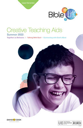 Bible-In-Life Upper Elementary Creative Teaching Aids Summer 2015