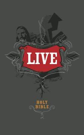 New Living Translation Live Bible