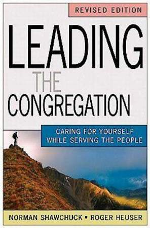 Leading the Congregation - eBook [ePub]