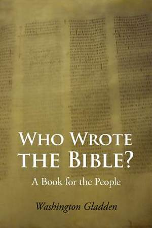 Who Wrote the Bible? [Adobe Ebook]