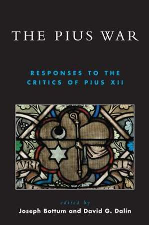 The Pius War [Adobe Ebook]