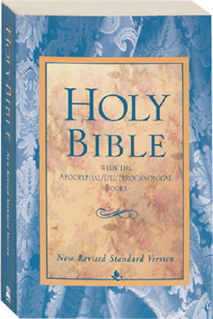 NRSV Low Cost Bible with Deuterocanonical Books