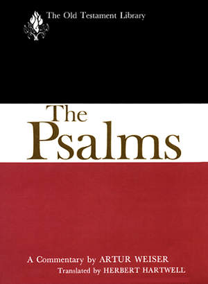 The Old Testament Library - The Psalms