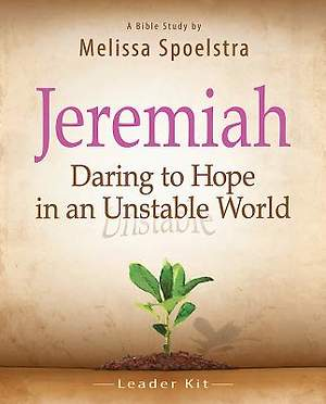 Jeremiah - Women's Bible Study Leader Kit