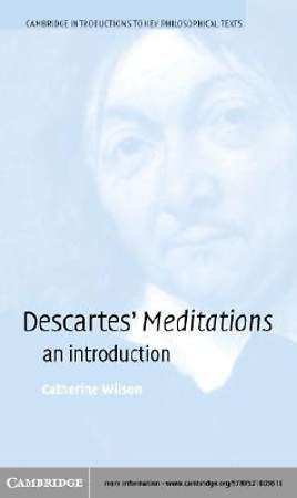 Descartes's Meditations [Adobe Ebook]
