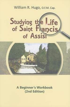 Studying the Life of Saint Francis