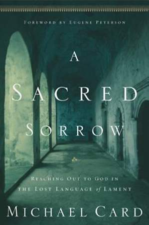 A Sacred Sorrow [ePub Ebook]