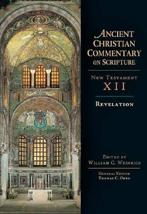 Ancient Christian Commentary on Scripture - Revelation