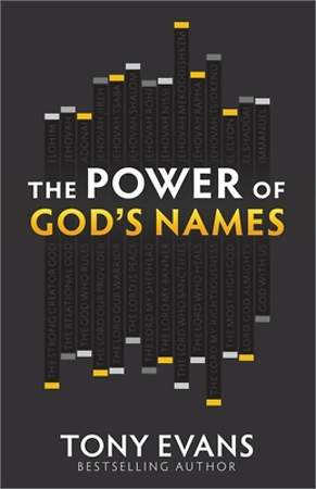 The Power of God`s Names