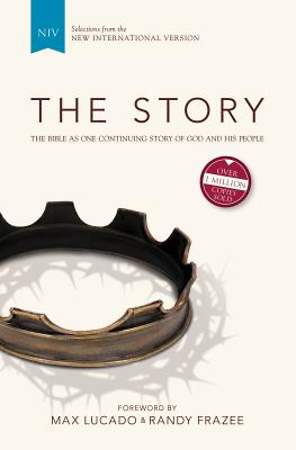 The Story New International Version