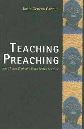 Teaching Preaching