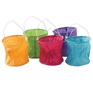 Group Cross Culture VBS 2015 Go -and-Glow Lanterns (pkg. of 10)