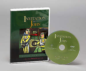 Invitation to John: DVD