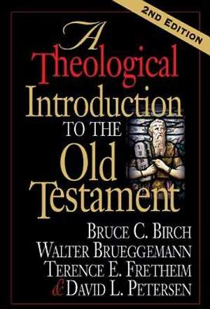 A Theological Introduction to the Old Testament - eBook [ePub]