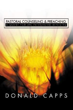 Pastoral Counseling and Preaching