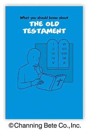 What You Should Know About The Old Testament