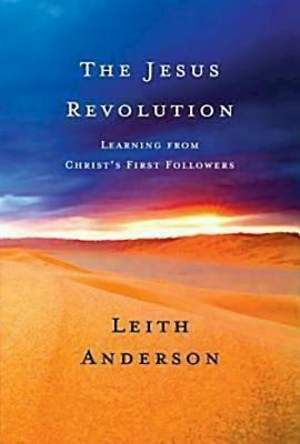 The Jesus Revolution -  eBook [ePub]