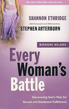 Every Woman`s Battle