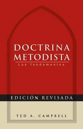 Doctrina Metodista - eBook [ePub]