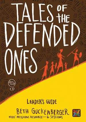Tales of the Defended Ones Leader's Guide DVD
