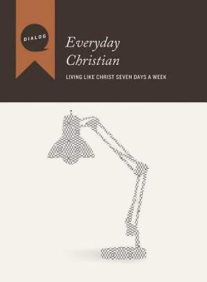 Everyday Christian - Participant's Guide