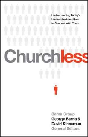 Churchless [ePub Ebook]