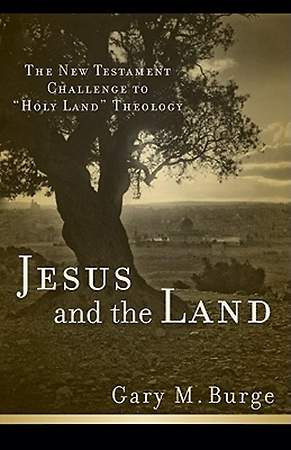 Jesus and the Land