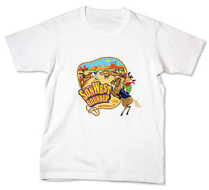Gospel Light VBS2013 SonWest RoundUp T-Shirt T-Shirt - Child Medium