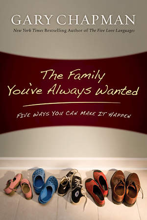 The Family You`ve Always Wanted