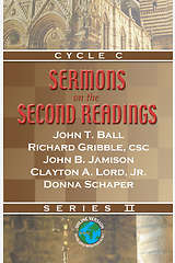 Sermons on the Second Readings Series II, Cycle C
