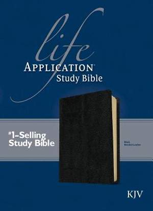 Life Application Study Bible King James Version