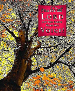 Praise the Lord/Fall Bulletin 2013, Large Size (Package of 50)