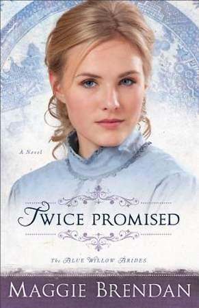 Twice Promised [ePub Ebook]