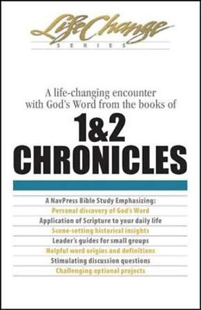 1 and 2 Chronicles [ePub Ebook]