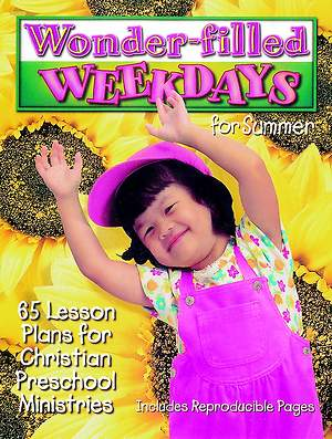 Wonder-filled Weekdays for Summer Downloadable