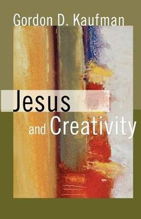 Jesus and Creativity