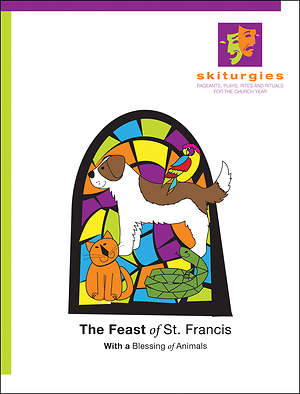 The Feast of St. Francis: With a Blessing of Animals