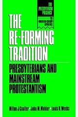 The Re-Forming Tradition